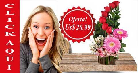 Arreglos de Rosas para todo tipo de celebraciones