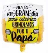 Globo Dia del Padre