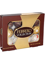 Chocolate Ferrero R. Collection
