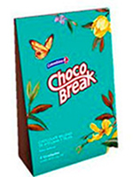 Chocolates Surtidos  Chocobreak