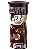 Snack Biter Chocolate Hershey´s