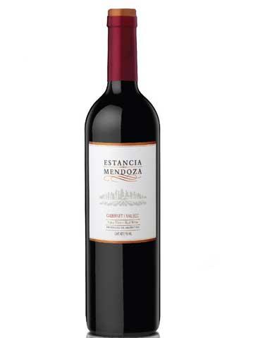 Vino Mendoza Argentino