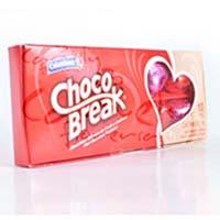 Chocolate Surtidos