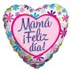 Globo Dia de la Madre